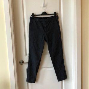 Prada Men's Dress Pants